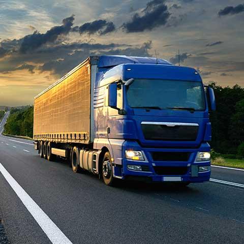 box-truck